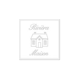 Tassle Treasure Throw black 170x130